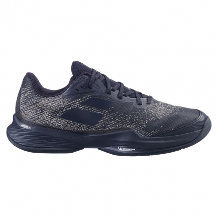 Pánská tenisová obuv Babolat Jet Mach 3 All Court Men, black
