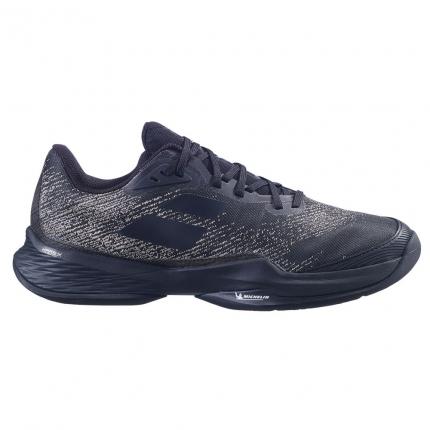 Pánská tenisová obuv Babolat Jet Mach 3 Clay Men, black