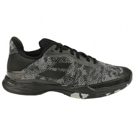 Pánská tenisová obuv Babolat Jet Tere Clay Men, black