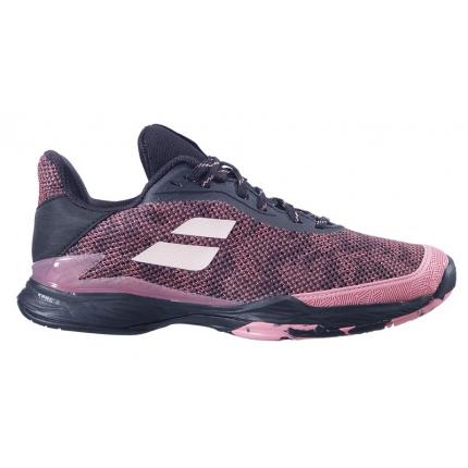 Dámská tenisová obuv Babolat Jet Tere All Court Women, pink