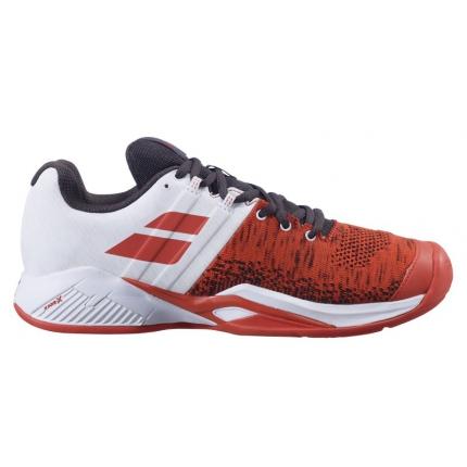 Pánská tenisová obuv Babolat Propulse Blast All Court Men, cherry tomato