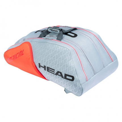 Tenisová taška Head Radical 12R Monstercombi 2021
