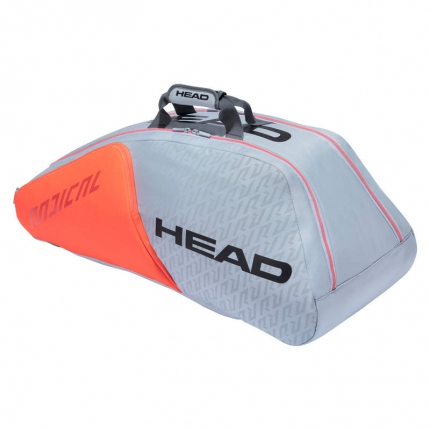 Tenisová taška Head Radical 9R Supercombi 2021