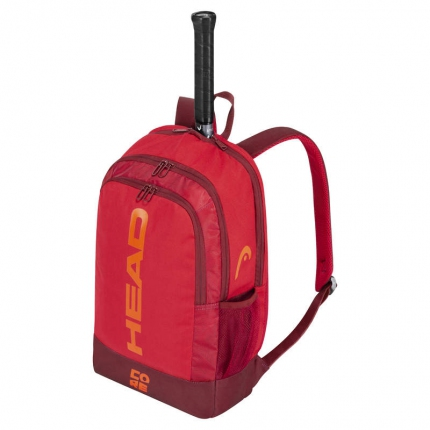 Tenisový batoh Head Core Backpack 2021, red