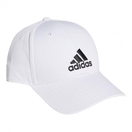 Tenisová kšiltovka Adidas Baseball Cap Unisex, white