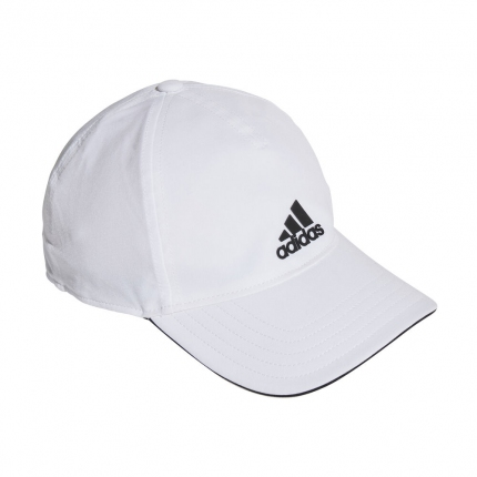 Tenisová kšiltovka Adidas AeroReady Cap, white