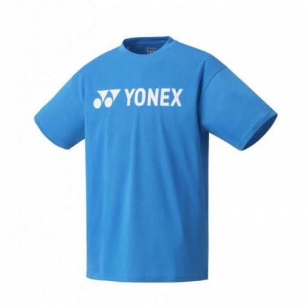 Pánské tréninkové tričko Yonex YM 0024, blue