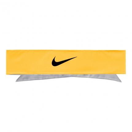 Tenisový šátek Nike Promo Bandana, laser orange
