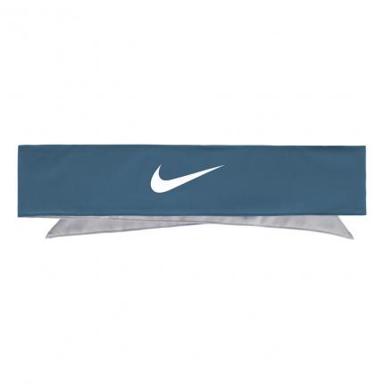 Tenisový šátek Nike Promo Bandana, green abyss