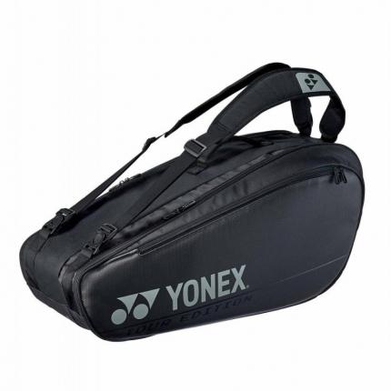 Taška na rakety Yonex 92026, black