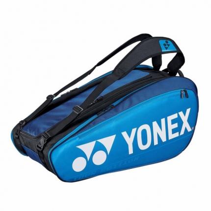 Taška na rakety Yonex 92029, deep blue