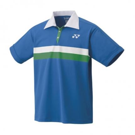 Tenis - Pánské tričko Yonex 10390, blue