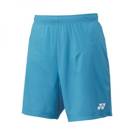Badminton - Pánské kraťasy Yonex 15100, blue