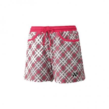 Dámské kraťasy Yonex 25014, pink