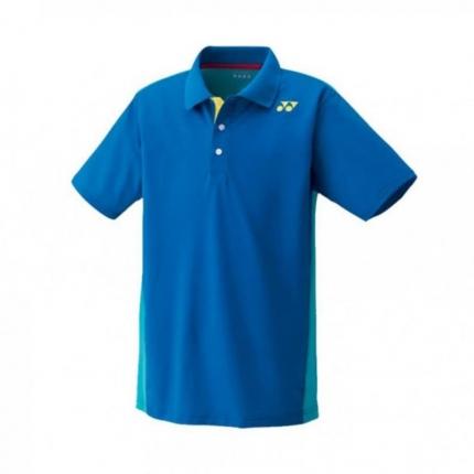 Pánské tričko Yonex 10167, deep blue