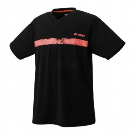 Pánské tričko Yonex 16280, black