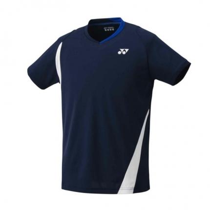 Pánské tričko Yonex 10177, dark blue