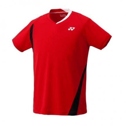 Pánské tričko Yonex 10177, red
