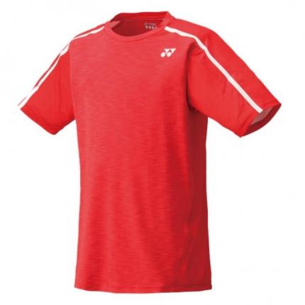 Pánské tričko Yonex 10149, red