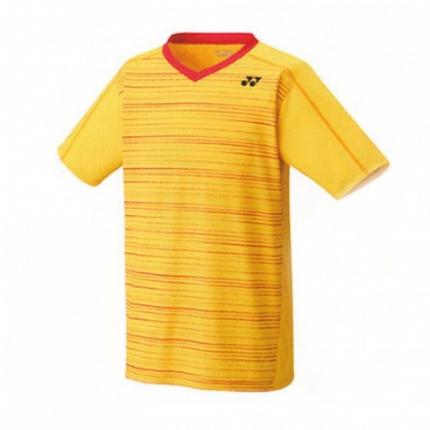 Pánské tričko Yonex 12124, yellow