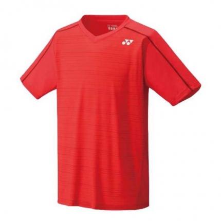 Pánské tričko Yonex 12124, red