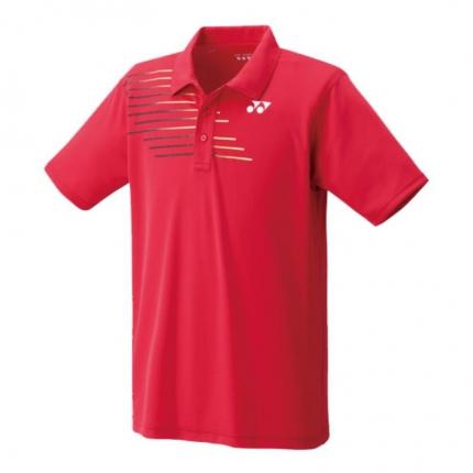 Pánské tričko Yonex 12133, red
