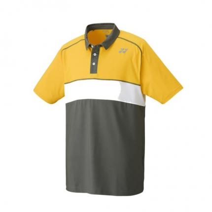 Pánské tričko Yonex 10137, yellow