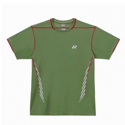 Pánské tričko Yonex TW 1616 Melbourne 2013, zelené