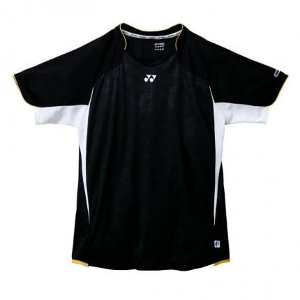 Pánské tričko Yonex 1610 New York 2011 Black
