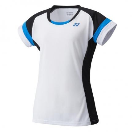 Dámské tričko Yonex YW0001, white