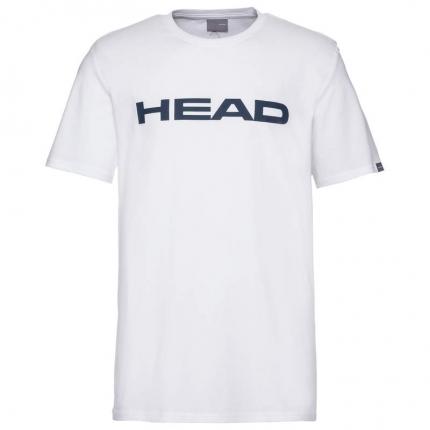Tenis - Pánské tričko Head Club Ivan T-Shirt, white/dark blue