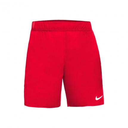Pánské tenisové kraťasy Nike Court Victory Dry 7in Shorts, university red