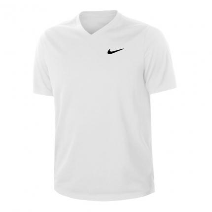 Pánské tenisové tričko Nike Court Victory Dry T-Shirt, white