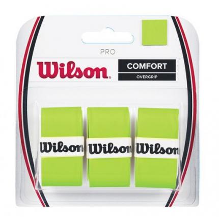 Omotávky Wilson Pro Overgrip 3 ks, blade green