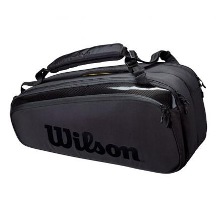 Tenisová taška Wilson Super Tour 9 Pro Staff