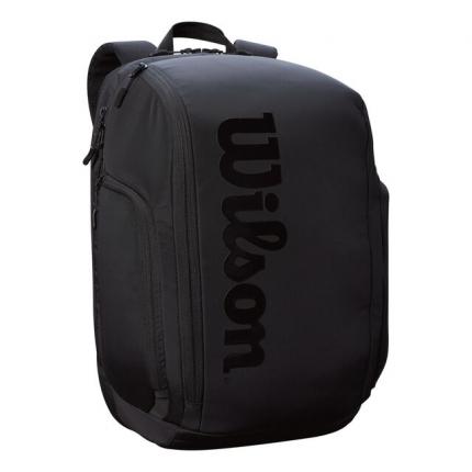 Tenisový batoh Wilson Super Tour Backpack Pro Staff