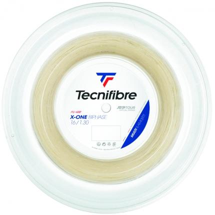 Tenisový výplet Tecnifibre X-One Biphase 200m, natural
