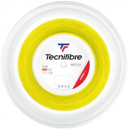 Tenisový výplet Tecnifibre HDMX 200m, yellow