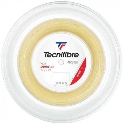 Tenisový výplet Tecnifibre Duramix 200m, natural