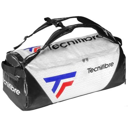 Tenisová taška Tecnifibre Tour RS Endurance Rackpack XL, white