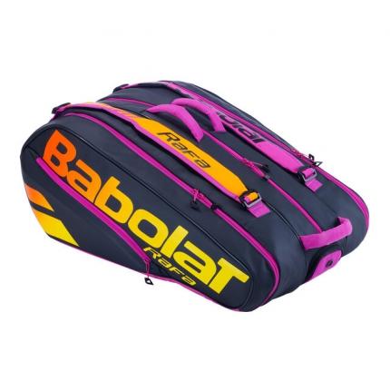 Tenisová taška Babolat Pure Aero Rafa Racket Holder X12