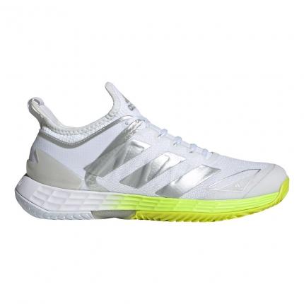 Dámská tenisová obuv Adidas Adizero Ubersonic 4, ftwr white