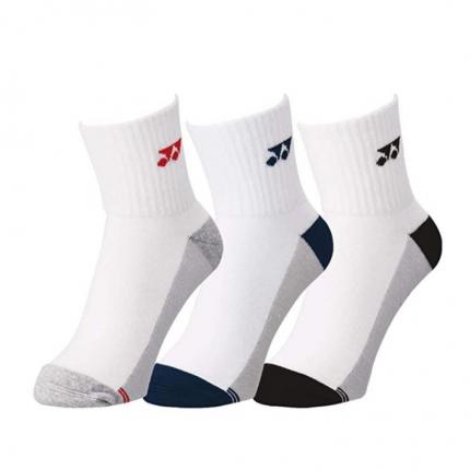 Ponožky Yonex 19156, balení 3 páry