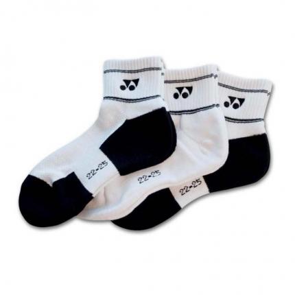 Kotníkové ponožky Yonex 8423, 3 páry