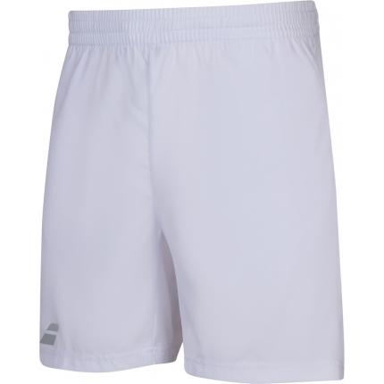 Pánské tenisové kraťasy Babolat Play Short, white