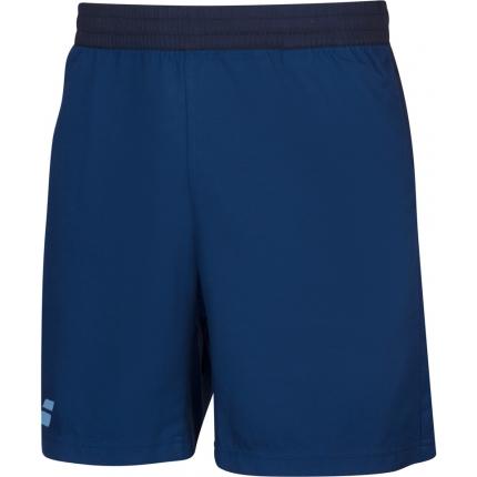 Pánské tenisové kraťasy Babolat Play Short, blue