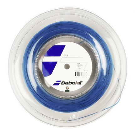 Tenisový výplet Babolat Xcel 200m, blue
