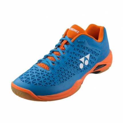 Halová obuv Yonex Power Cushion Eclipsion X, blue/orange