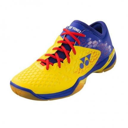 Halová obuv Yonex Power Cushion 03 Z Men, yel/blue