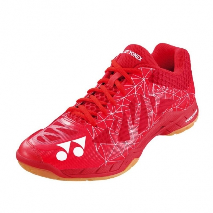 Halová obuv Yonex Power Cushion AERUS 2, red